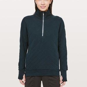 Lululemon - Forever Warm Pullover - Size 6